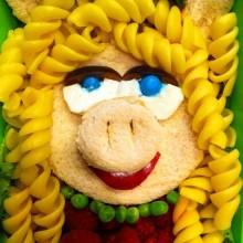 Muppet Schwein