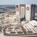 NASA-Anlagen