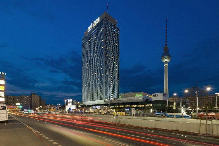 Top liste die besten hotels in berlin for Top hotels in berlin