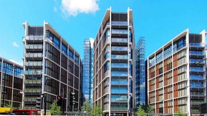 Penthouse D in London
