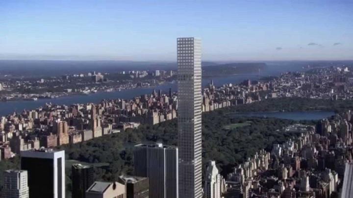 Penthouse in 432 Park Avenue