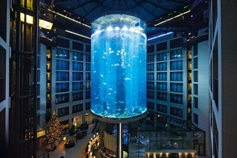 Radisson Blu Royal Hotel Copenhagen Restaurant