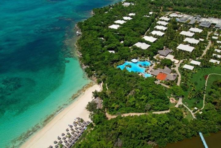 Resort Paradisus Rio de Oro