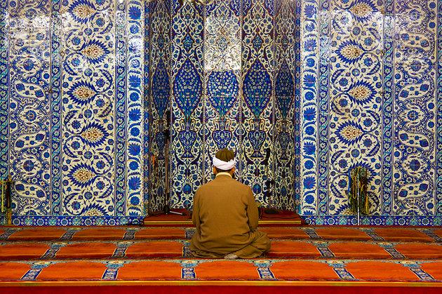 Rüstem Pascha-Moschee