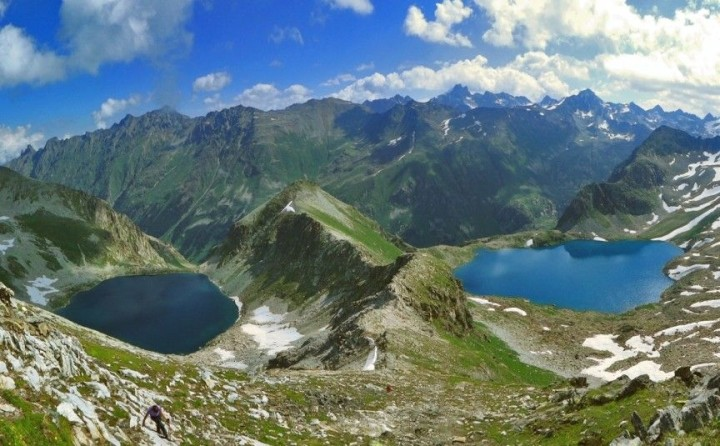 See Karachai
