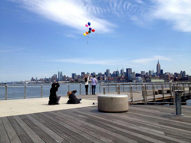 Stadt Hoboken