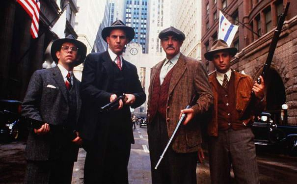 The Untouchables Still