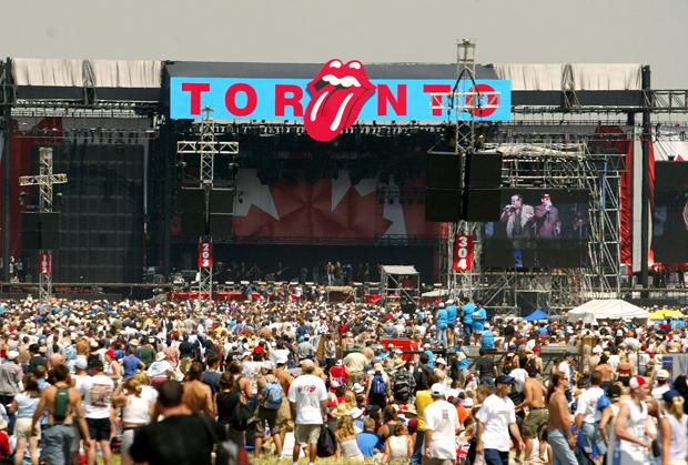 Toronto SARS Benefit 2003