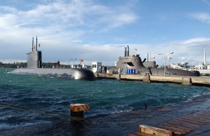 Türkei - 14 U-Boote