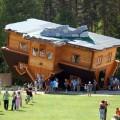 Upside-Down-Haus