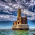 Waugoshance Leuchtturm