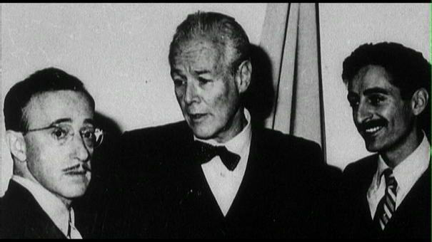 Zelig 1983
