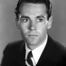 1930er Jahre, henry fonda männlichen Haarschnitt