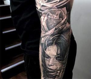 Männer tattoo vorlagen für 50 Wikinger