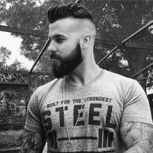 BART Haarschnitt für Männer