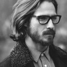 Frisur für Männer lange Haare
