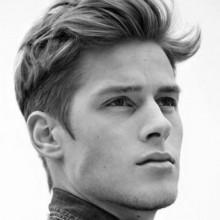 Frisuren für Dicke welliges Haar Männer