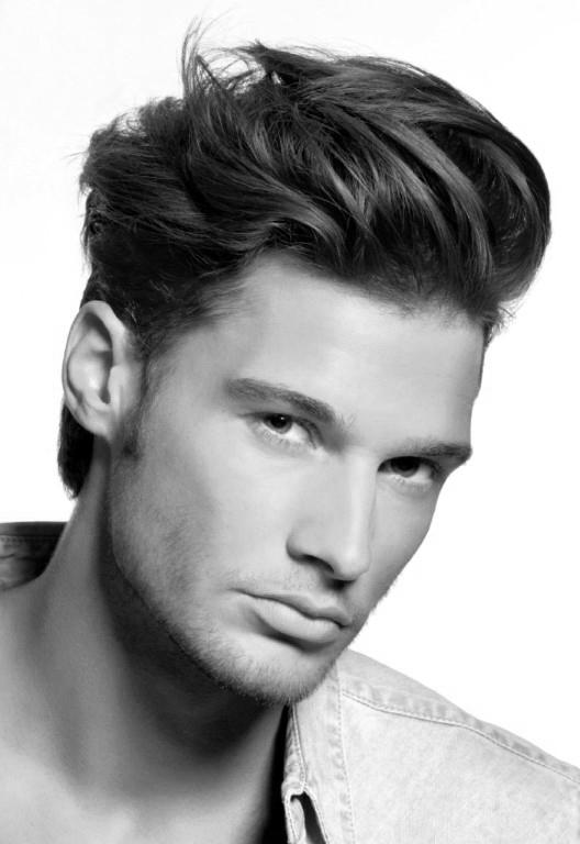 Für jungs die besten frisuren Welche Frisur