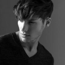 Frisuren für Männer mit kurzen geraden Haar