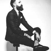 Geschäft professionelle Frisuren für Herren