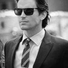 Geschäft professionelle flow-Frisur für Männer