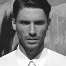 Haarschnitt Stile für Männer mit kurzen Haaren