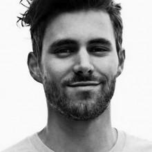 Haarschnitte für Männer mit dicken glattes Haar