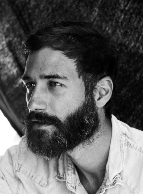Herren Haarschnitte glattes Haar | KunsTop.de
