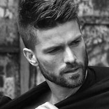 Kurzhaarfrisuren Männer Dicke Haare