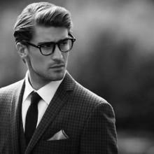 Luxus Herren vorne gekippt stilvollen Haarschnitt Ideen