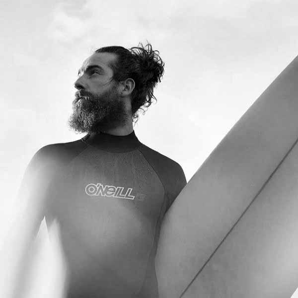 Surfer Frisuren Für Männer