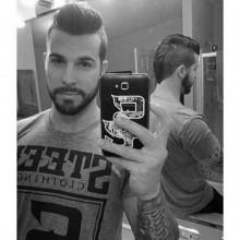Seite Herren Frisuren