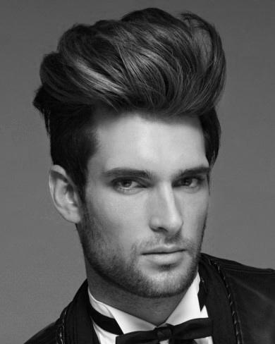 Ausgeklugelte Lange Tolle Haarschnitt Gentleman Kunstop De
