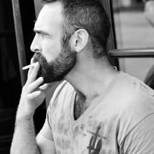 beliebten Herren kurze Haarschnitte für feines dünnes Haar
