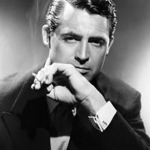 beliebten klassischen Herren 1940er-Jahre Haarschnitt