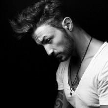 beliebtesten Frisuren für mittlere Haar Männer