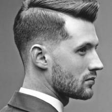beliebtesten kurze Haarschnitte für Männer