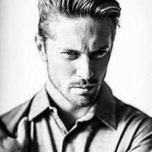 best Haarschnitte für Männer mit dicken Haaren