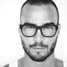 best short Frisuren für Männer balding