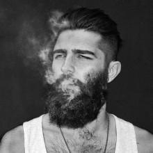beste BART-Frisuren für Männer