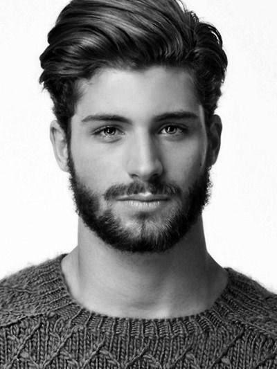 Besten Frisuren Für Männer Mit Welliges Haar Kunstopde