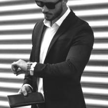business Frisuren für Männer