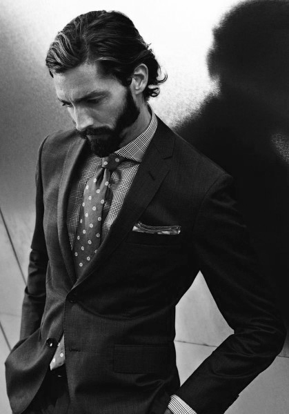 Classy Frisuren Für Männer