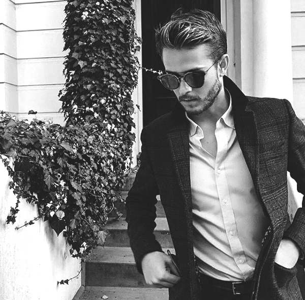 Best Business Frisuren Für Männer