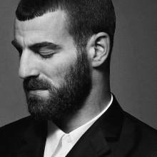 buzz Schnitt für dünner werdendes Haar für Männer