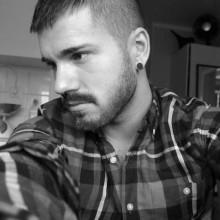 buzz cut Frisuren für Männer