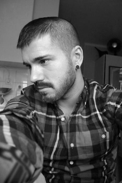 Buzz Cut Frisuren Für Männer Kunstopde