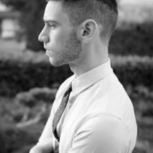 buzzcut moderne Frisuren für Männer
