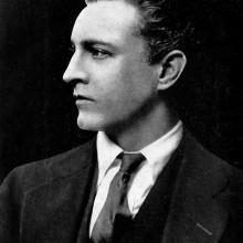 cary grant 1920er Jahre Herren Frisuren
