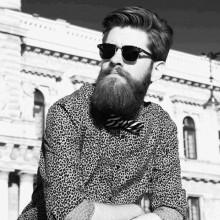 classic-mittlerer Länge Frisuren für Männer